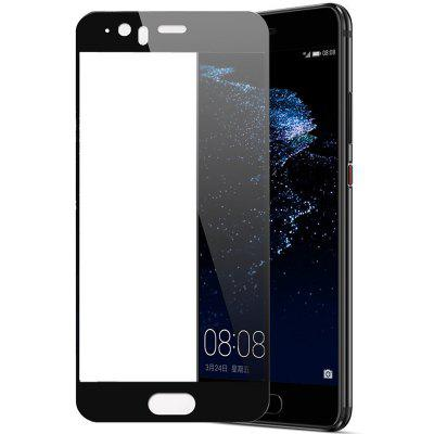 2PCS Tempered Glass Film for Huawei P10 Plus 9H Hardness Full Screen Protector