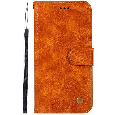 Фото Fashion Flip Leather PU Wallet Cover For VIVO X20 Case Phone Bag with Stand