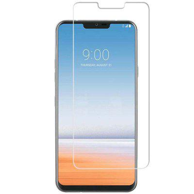 25D 9H Hardness 026mm Tempered Glass Screen Protector for LG G7