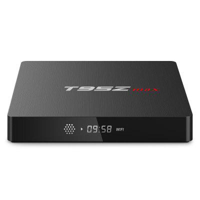 Sunvell T95Z Max TV Box Image
