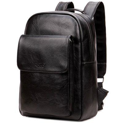 VICUNAPOLO Casual Outdoor Backpack Laptop Bag
