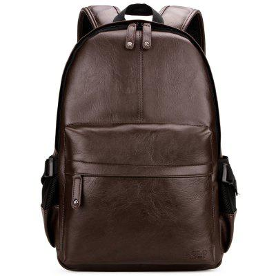 VICUNAPOLO Men Backpack Outdoor Travel Bag