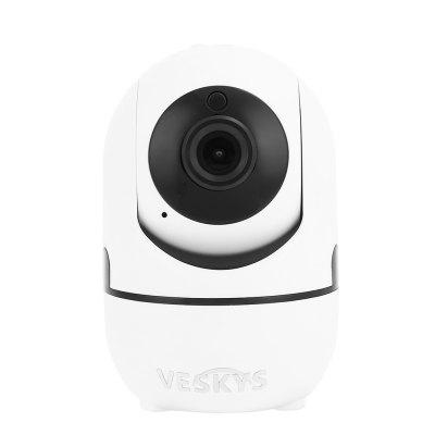 VESKYS N7 1080P WiFi IP Network Camera 2.0MP Baby Monitor