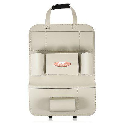 Multifunction Car Seat Storage Bag Hanging Bags