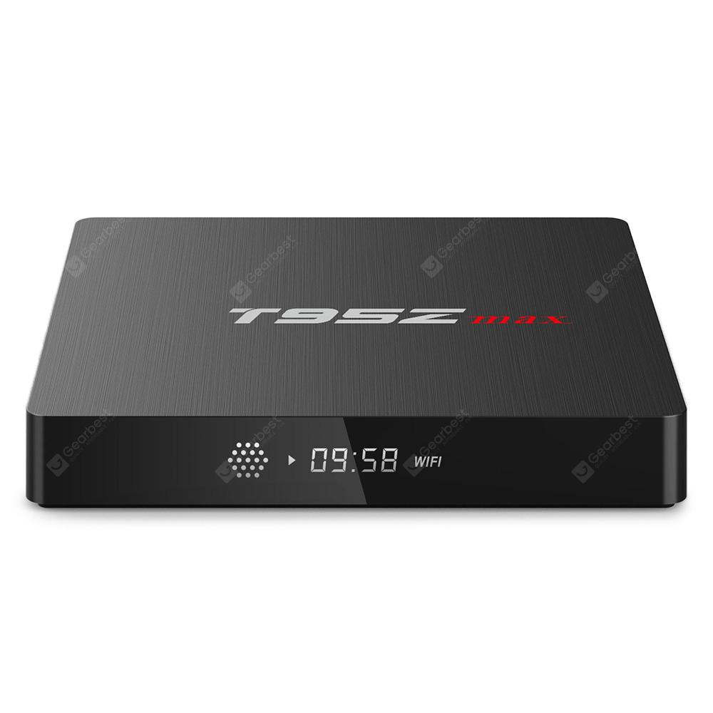 Sunvell T95Z Max TV Box/3+32G