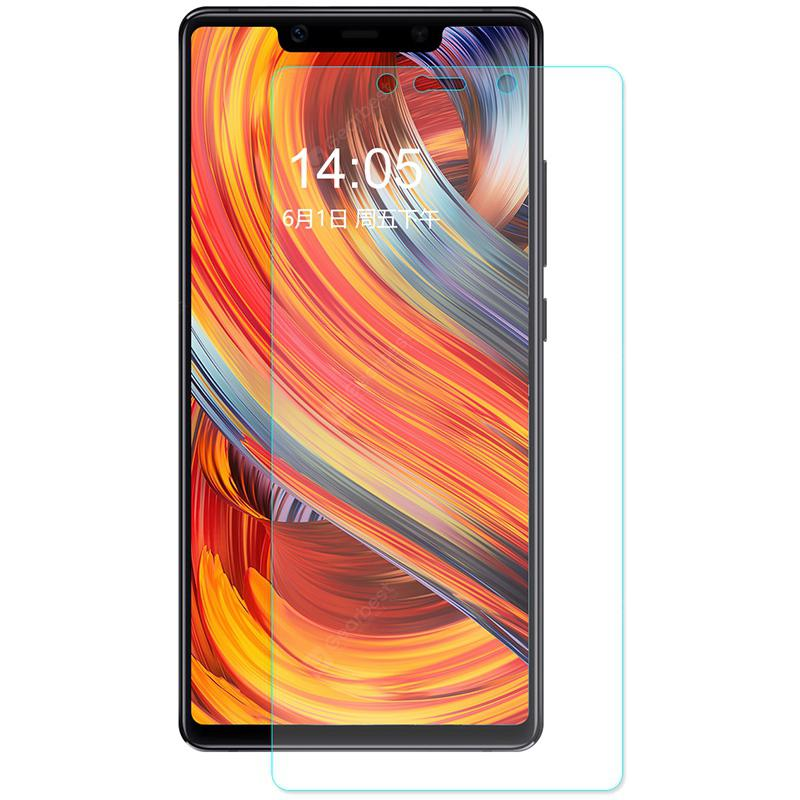 Hat - prince Tempered Glass Screen Protector for Xiaomi Mi 8 SE