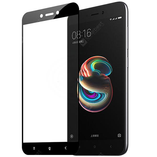 High Definition Screen Film for Xiaomi Redmi 5A