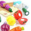 Topbright Kitchen Game Fruit Model Baby Toy Gift - MULTI