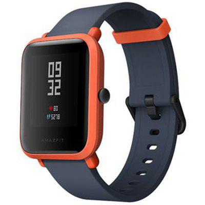 Original Xiaomi Huami AMAZFIT Smart Watch Version Bip Lite
