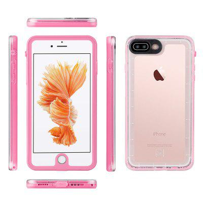 Dirt-proof Phone Case Protective Cover for iPhone 7 / 8 tpu imd patterned gel cover for iphone 7 4 7 inch dream catcher