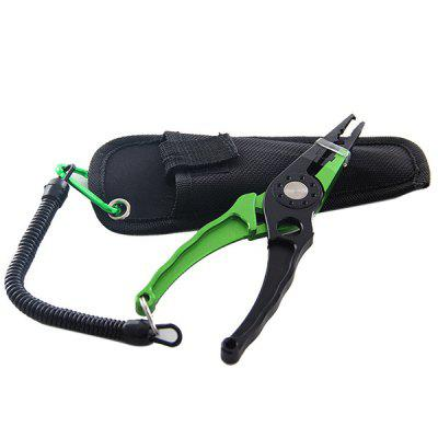 iLure Multifunctional Plier with Anti-lost Rope