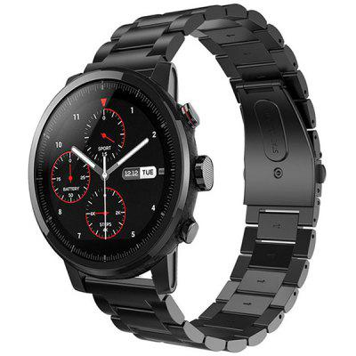 22mm Band dla Xiaomi Huami Amazfit Stratos Smart Watch 2 / 2S