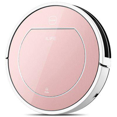 ILIFE V7S Pro Smart Robotic Vacuum Cleaner Image