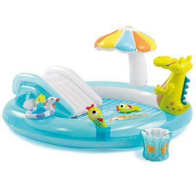 Inflatable Children Play Center Pool