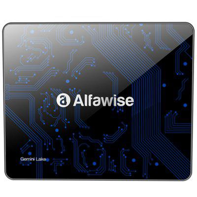 Alfawise T1 Mini PC - BLACK US PLUG