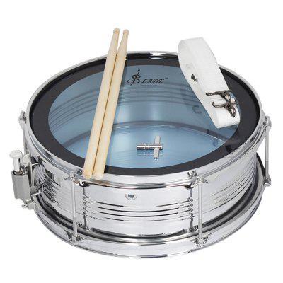 SLADE Blue Snare Drum Set