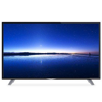 Image result for Haier U55H7000 55 inch UHD HDR HDMI Smart TV Netflix