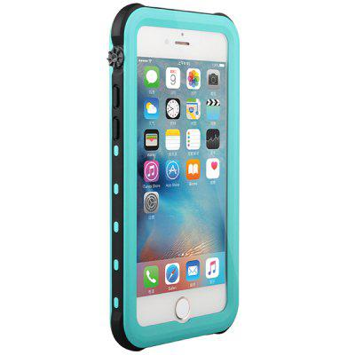 Dustproof TPU Protective Case for iPhone 7 / 8