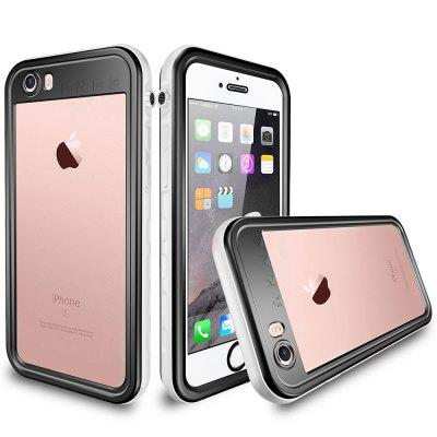 Anti-shock PC + TPU Protective Case for iPhone 7 / 8