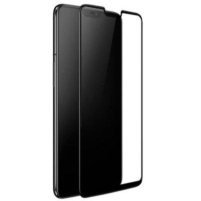 Original OnePlus 6 3D High Definition Tempered Glass Screen Protector