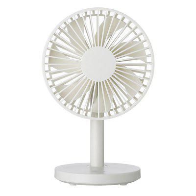 USB Desktop Air Fan 1pc