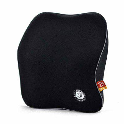 Gigi G - 1601 Memory Foam Car Seat Neck Pillow Cushions Support