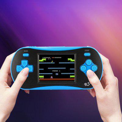 Handheld Game Console with 2.5 inch Color Display