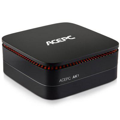 ACEPC AK1 Mini PC is only $146 now, few in stock