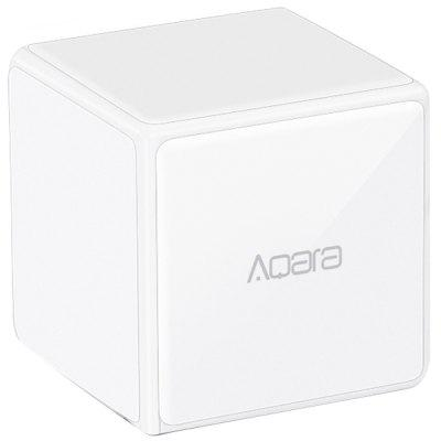 Only $9.99 for Xiaomi AQara Cube Smart Home Controller - WHITE 2