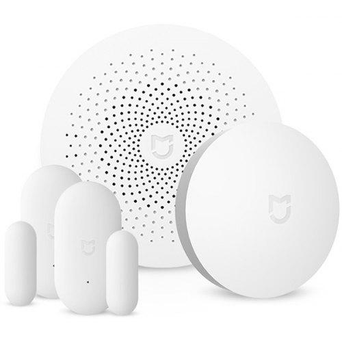 Xiaomi Mijia Smart Home Aqara Security Kit