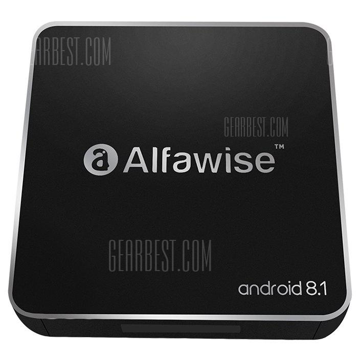 A8 TV BOX Rockchip 3229 Android 8.1