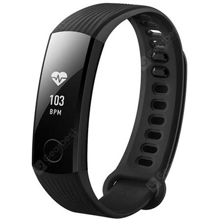 HUAWEI Honor Band 3 Shkalla e Zgjuar e Heart Rate Monitor