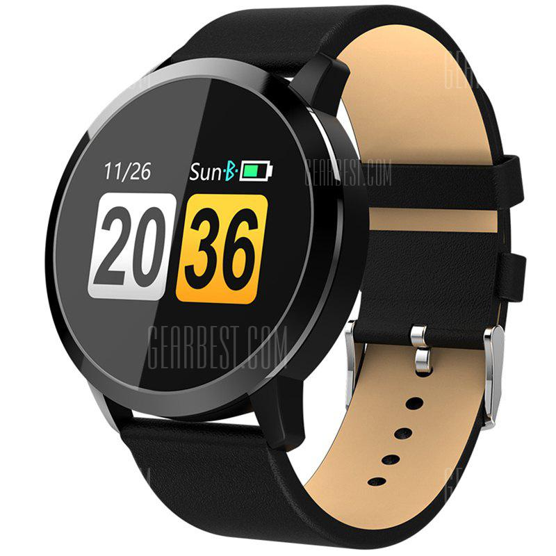 Gearbest NEWWEAR Q8 Smart Watch