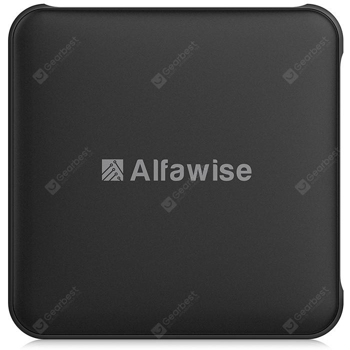 Alfawise S95 TV Box - ԱՄՆ PLUG 1GB RAM & ROM 8GB