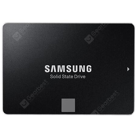 SAMSUNG 850 Solid State Drive 120G