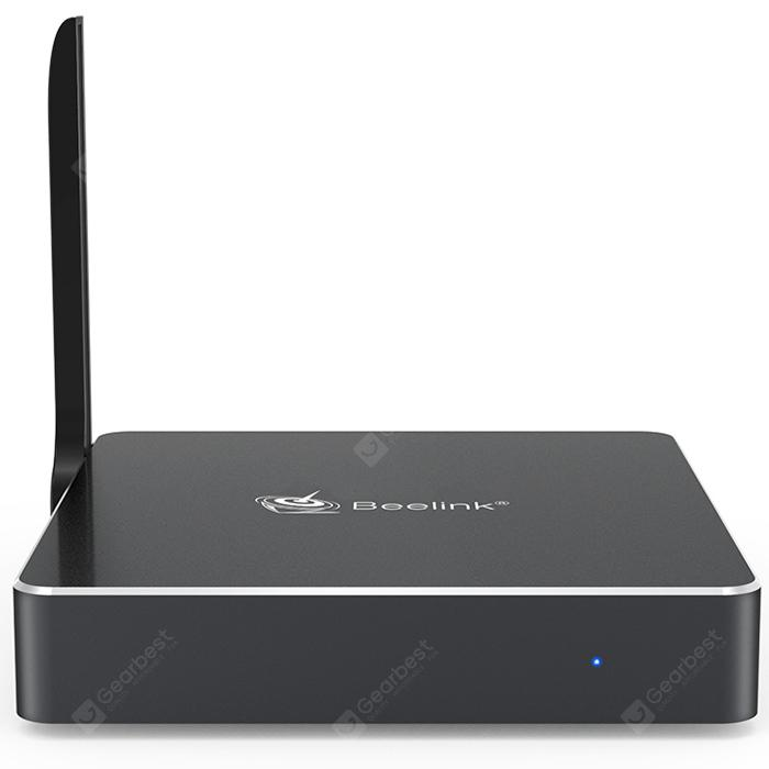 Beelink AP34 Pro MiNi PC - BLACK EU PLUG