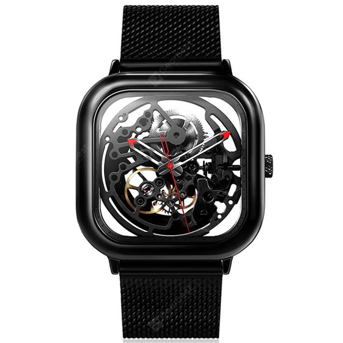 Xiaomi Youpin CIGA Automatic Mechanical Watch noir
