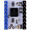 TMC2130 V1.0 Stepper Motor Driver Module Heat Sink Screwdriver for 3D Printer - MULTI-A