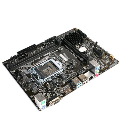 Colorful C.H110M - T Plus V20 Motherboard