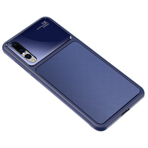 quality design f3dc6 0ae65 CAFELE Full-body TPU Soft Protective Case for Huawei P20 Pro