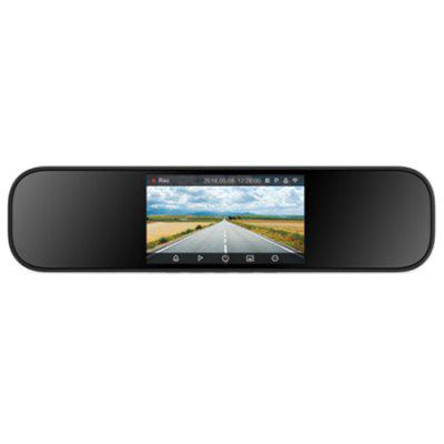 Xiaomi Mijia 5 inch Smart Rearview Mirror Car DVR