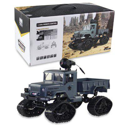 FY001B 1/16 2.4G 4WD RC Car Brushed Off-road Truck hsp rc car 1 8 nitro power remote control car 94862 4wd off road rally short course truck rtr similar redcat himoto racing