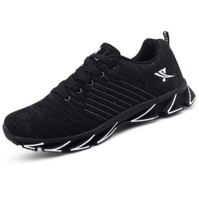 Fashion Outdoor Anti-slip Breathable Sports Shoes
