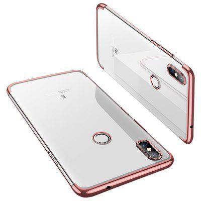 все цены на CAFELE TPU Protective Phone Case for Xiaomi Mi 8