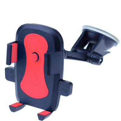 ZOS - A007 Car Adjustable Skid Resistance Phone Stand