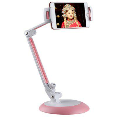 Rotatable Compatible Phone Tablet Holder Stand Stent