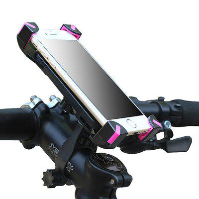 Bicycle Universal Phone Holder Stand Stent