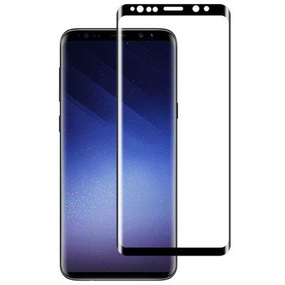 Фото Hard Tempered Glass Protective Full Screen Film for Samsung Galaxy S9 enkay high definition protective film for samsung galaxy s9