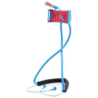 Multifunctional Hang Phone Holder Tablet Stand