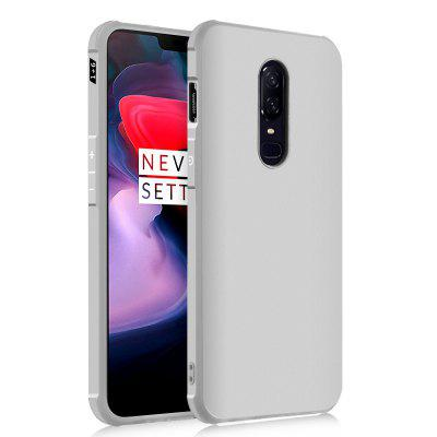 Luanke Shatter-resistant Phone Case for OnePlus 6